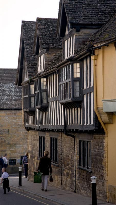 Tudor House - Sherborne