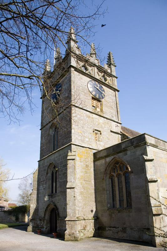 Sturminster Newton - St Mary's Church