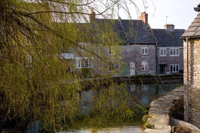 Swanage Mill Pond