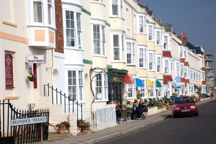 Weymouth Guest Houses