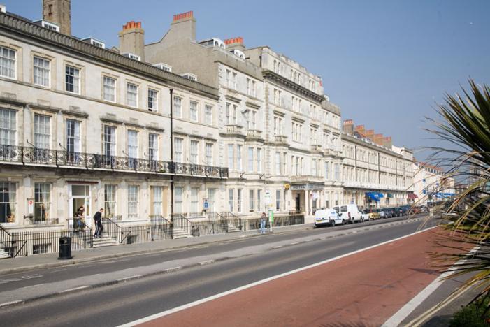 Weymouth Esplanade Hotels