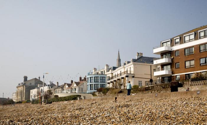 Greenhill Beachfront - Weymouth