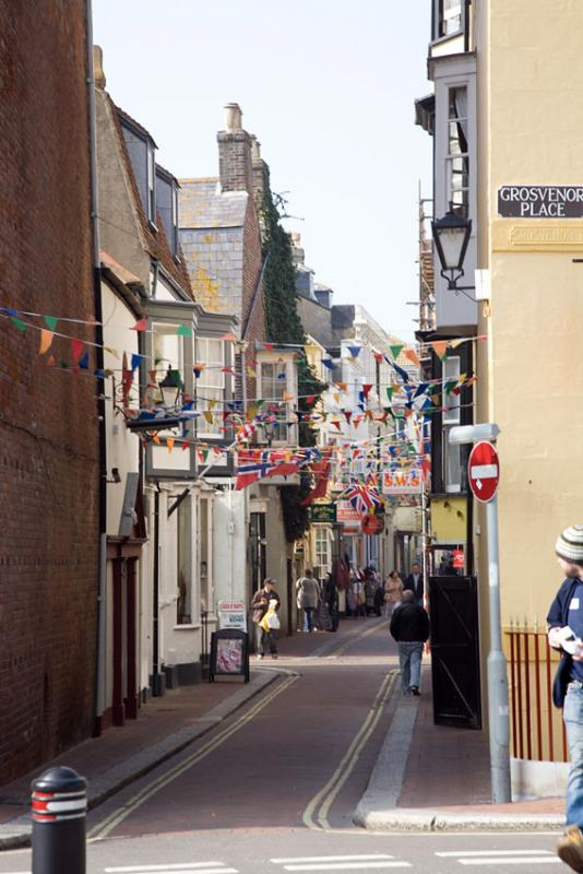 St Alban Street - Weymouth
