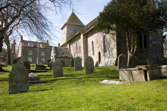 St Nicholas' Church - Worth Matravers